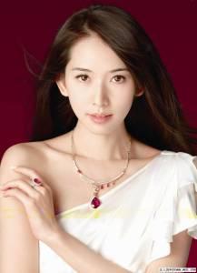 台灣最美女人前十名,不服來辯!!!第一名居然是..