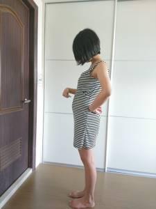 【維娜斯塑身衣】孕媽咪產後平坦小腹的秘密武器!