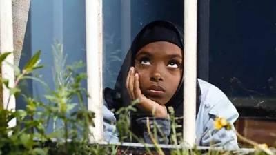 她4歲被強暴,13歲逃婚,如今令28個國家的男人聞風喪膽...