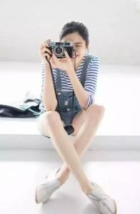 拍照你不上鏡?這些姿勢拯救你!