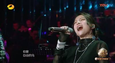張韶涵即將退出娛樂圈!這些年你吃的苦,都是你繼續歌唱的力量!