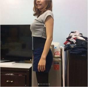 【塑身衣推薦】穿得住又有雕塑效果,我真心推薦維娜斯塑身衣!