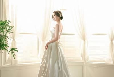 不結婚為什麼不能拍婚紗照 留給最美的自己
