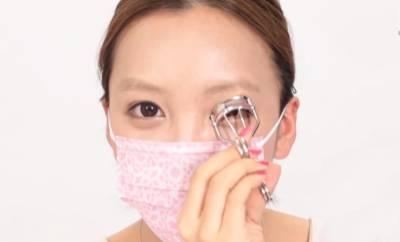 石原聰美眼妝教學!日妞整型級眼妝,簡直「複製貼上」