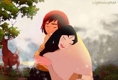 你家的那位是怎樣抱你的 男人擁抱姿勢可洩露他的愛情秘密