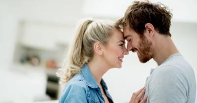 洗完澡後主動幫他吹頭髮!6個讓戀情升溫的「小動作」,為彼此再造一場熱戀期吧!