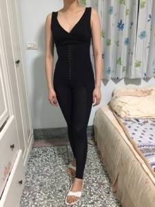 【塑身衣推薦】認真穿就一定有效!維娜斯塑身衣完美雕塑我的好身材!