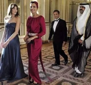 她是囚犯之女,嫁給仇人的兒子,奪公公大權,用18年復仇,並建立全球最富有的王室!