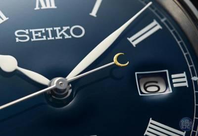 【錶評】SEIKO Presage(SPB069J1)