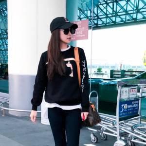 機場時尚穿搭教學:5個重點一定要擁有