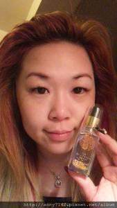 [美顏]日本水產NISSUI金箔煥采修護橙魚油  用金箔提升肌膚明亮水嫩度,也太奢著的保養了《中天麻辣天后傳》推薦的~能夠喚醒純白亮白肌的好物!