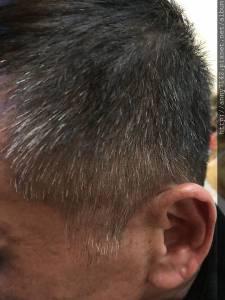 [美髮] 日本第一 台灣代理白髮剋星~Sastty 利尻昆布白髮專用洗髮乳_褐色 ※邊洗髮也能邊增色白髮,幾次就能增色完成超EASY