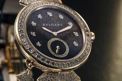 【錶誌專欄】手錶的品味學03:貴婦的祕密——寶格麗Diva Finissima 珠寶三問錶