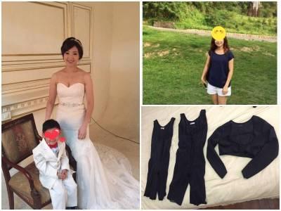 【身材雕塑】選對塑身衣比什麼都重要-維娜斯塑身衣