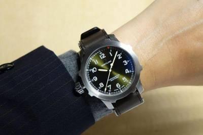 【Baselworld 2018 主編日誌】巴塞爾錶展第2天:百年靈的出頭天
