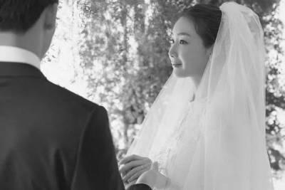 43歲低調結婚,又美又能自己賺錢,她當年紅遍亞洲如今過得更出彩