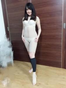 【塑身計畫】產後三個月與維娜斯塑身衣的瘦身大作戰