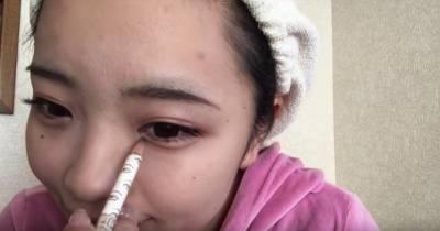 眼妝最狂5技巧!日本「小石原聰美」教你眼睛直接放大兩倍!(完整教學影片公開)