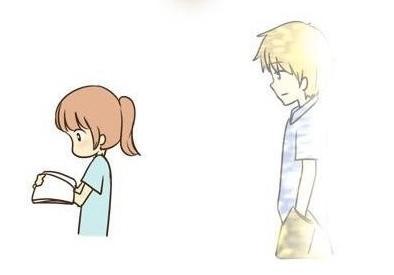 其實每個單身妹子,都有一個看不見的男朋友...