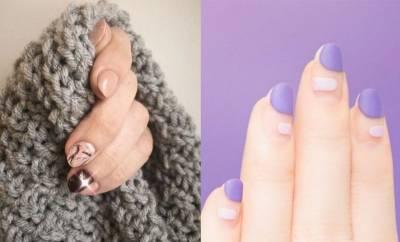 不同膚色的「顯白指甲油」挑選大全!這膚色用「正白色」居然會顯黑!
