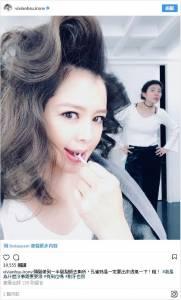 徐若瑄Vivian「比起心情上的大起大落,剛剛好的感覺是很美麗的」,4個「剛剛好」哲學,面對女人一生中的五件大事...
