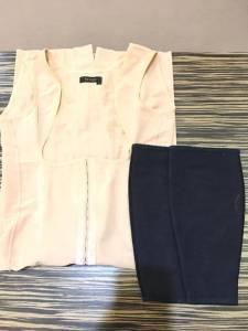 【塑身計劃】為了甩掉產後難纏的5公斤,我決定訂做維娜斯塑身衣!