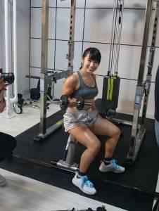 這個身高1米5的日本妹子性感照片曝光!看過他的照片大家都直流鼻血,引起網友的轟動
