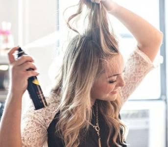 懶得天天洗頭,可以採用「乾洗髮」!洗髮前,你要知道的5件事...