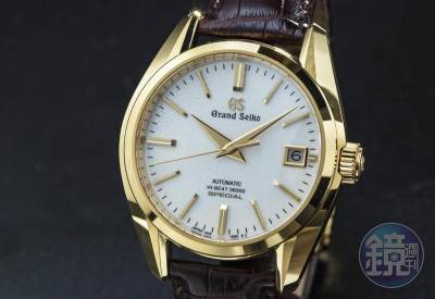 【2018 New Focus】GRAND SEIKO