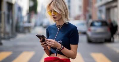 簡訊是曖昧的第一步!巴黎女人告訴你曖昧簡訊的3大要點...