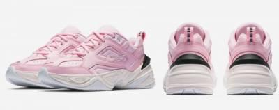 粉紅色鞋控注意!「NIKE粉紅老爺鞋 Keds粉彩系帆布鞋」小粉鞋春季進攻鞋櫃!