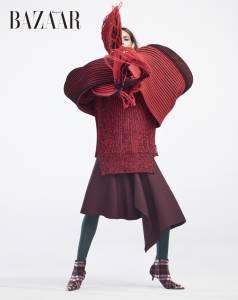 年齡數字?一點意義也沒有!90年代傳奇超模「辛蒂」·克勞馥如何跨出舒適圈,永保活力與新鮮...
