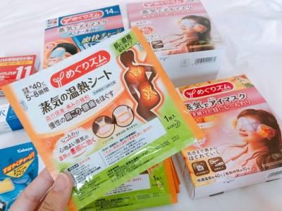大饅大力不停回購的好物是這些!她們逛日本藥妝店的7大囤貨清單一次公開...