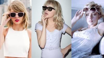太陽眼鏡挑選不NG!六大臉型教你挑選最適合的款式~