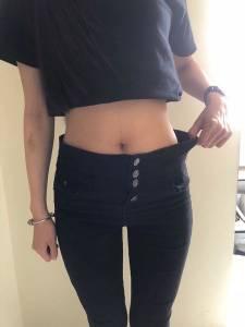 塑身衣評價-不問體重只看曲線,維娜斯塑身衣讓我看起來比產前更苗條!