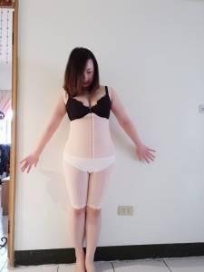 塑身衣評價-曾是厚片女孩,也能靠維娜斯塑身衣找回輕盈體態!