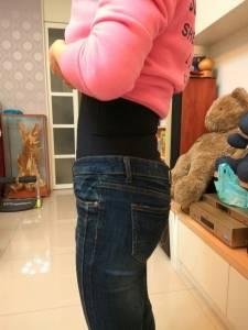 塑身衣推薦-維娜斯塑身衣的雕塑效果太好了,連老公都不敢反對呢!