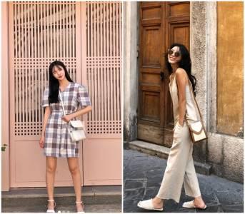 想學正宗韓妞穿搭!6位必追的韓國時尚部落客,讓你變身為韓劇女主角
