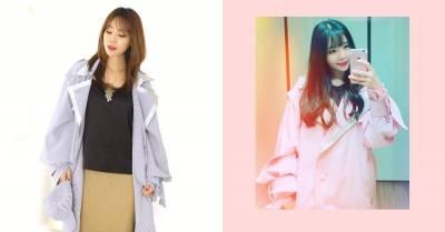 TWICE 田馥甄都在穿!台韓混血品牌「SEIVSON 」強勢席捲時尚圈,5大特色報你知!