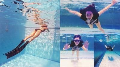 7招!游泳前後這樣保養,乾癢脫屑再也不會找上你!夏天游泳也能維持好肌膚~