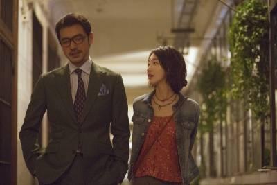 電影《喜歡你》:兩個人若頻率相同,往往就能心意相通。