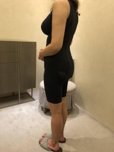 【孕婦塑身衣】出乎意料的好穿塑身衣~維娜斯輕磅推推指