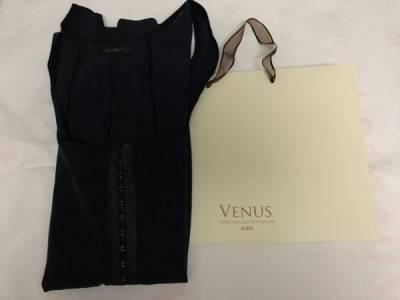 【孕婦塑身衣】穿上維娜斯塑身衣1個月,身材在意的部位就減吋好多哦~
