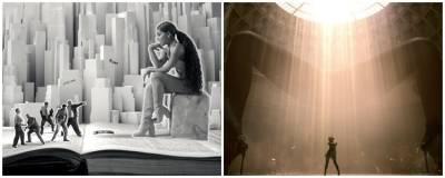 「我認為每個女孩都要懂得愛自己,尊重自己的身體」美國樂壇小天后亞莉安娜格蘭德的6個女權宣言