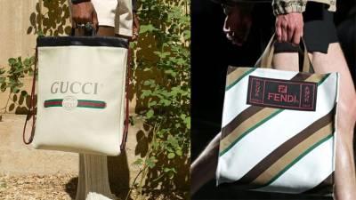 本季大包當道,你那什麼都放不下的小包包可以暫時先丟了!
