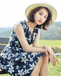 學韓劇女主角戴帽子,還能提升整體造型!原來這幾個細節是「小臉」的關鍵