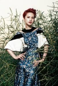 《楊丞琳》 30歲的約定,一個人的新生活。愛情理性看待,隨心而走........│ELLE 她雜誌