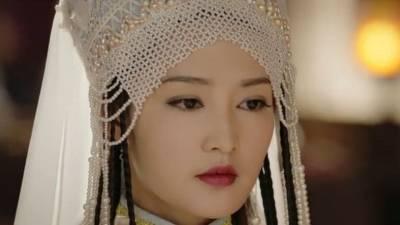 《如懿傳》迷倒霍建華的香妃終於上線!李沁私下美麗秘笈大公開
