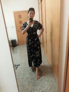 【產後塑身】維娜斯塑身衣澈底改變我的減肥觀念,還幫我找回產後好身材!