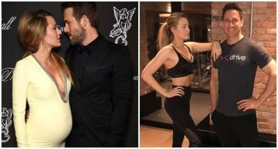 凱莉珍娜:「懷孕改變了我的身材,但我真的不在乎!」看這7位女星的產後霸氣宣言